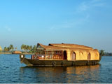 Alleppey: Mesmerizing Backwater Kingdom of Kerala